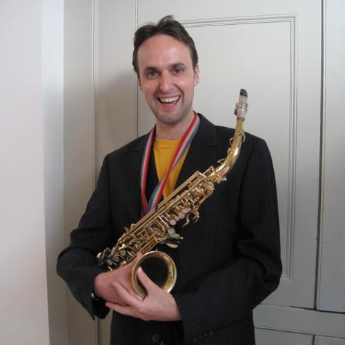 Dom Franks - StrayHorn's avatar