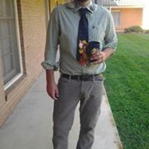 Ed Mitrowski's avatar