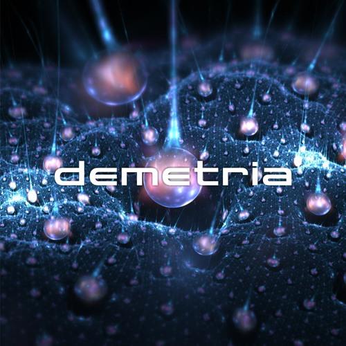 Demetria ॐ's avatar