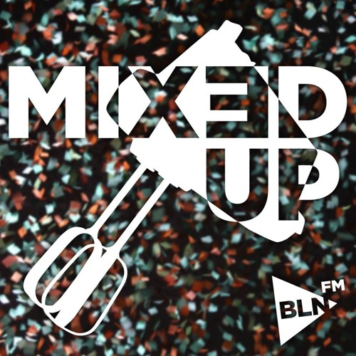 BLN.FM Mixed Up's avatar