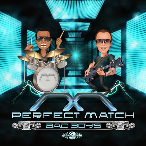 10 - Perfect Match - No Way Back (New Edit)_MP3 128K.mp3