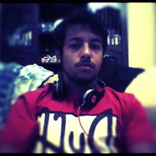 Anderson Silva Gnomo's avatar