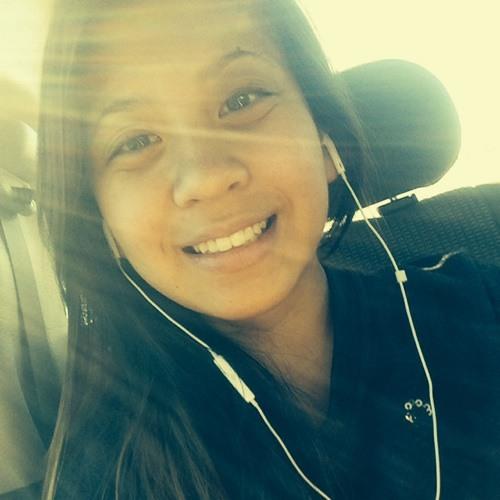 Gabrielle-Djoy Gomez's avatar