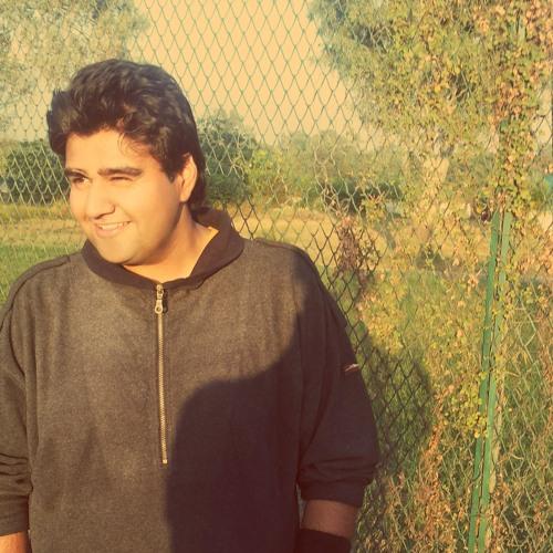Esaar Naeem's avatar