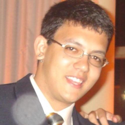 Enrique Outeiral da Silva's avatar