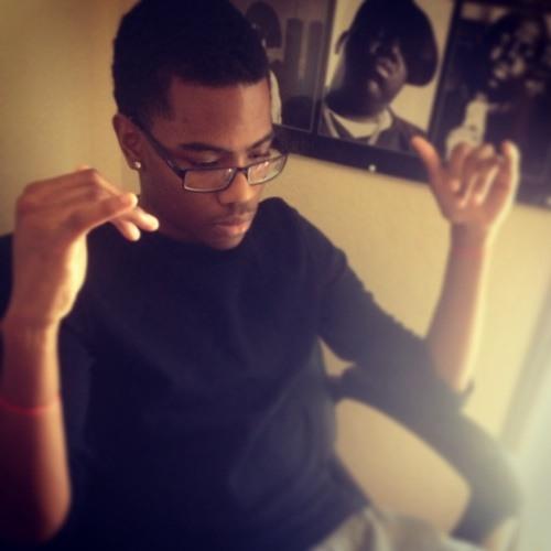 Chriz Brookz's avatar