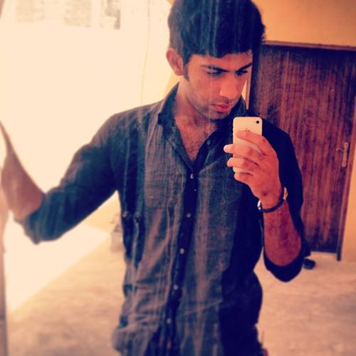 A5med M's avatar