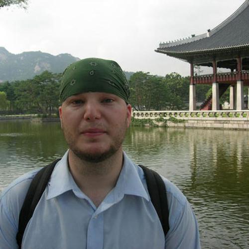 LavaFlow's avatar