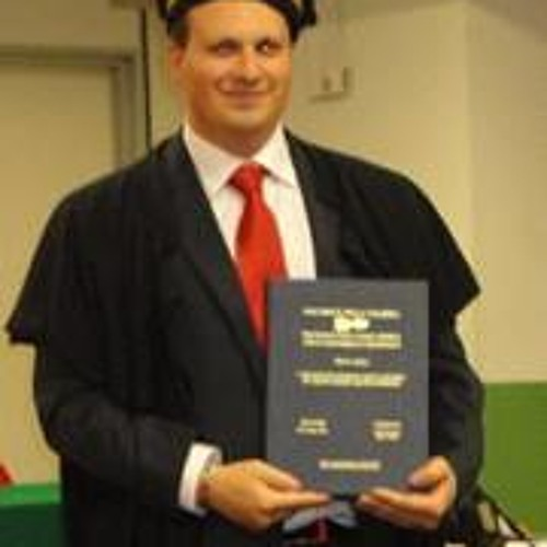 Darìo Maverick Semeraro's avatar