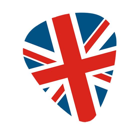 Music Heritage UK's avatar