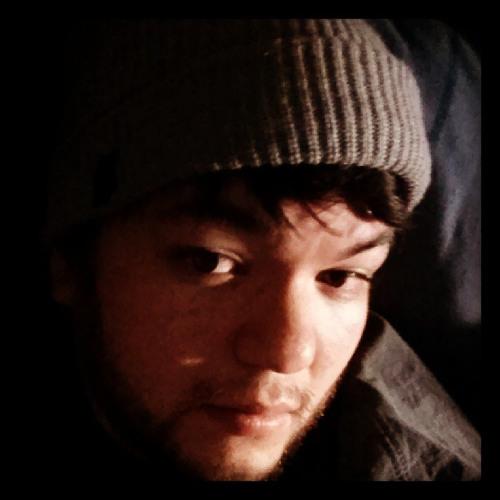 John Cuevas-Quint's avatar