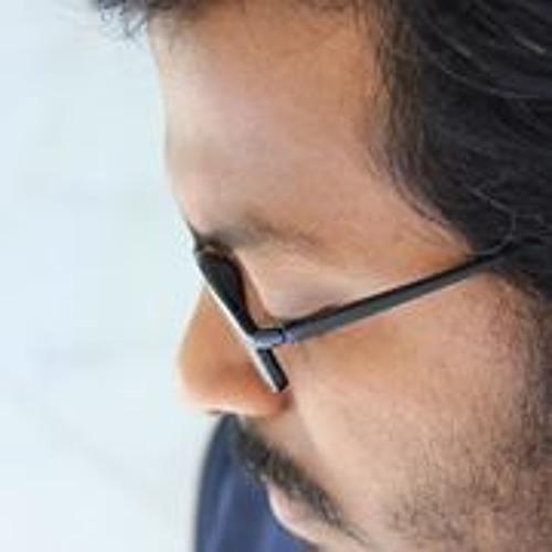 Saleh M Sharif's avatar