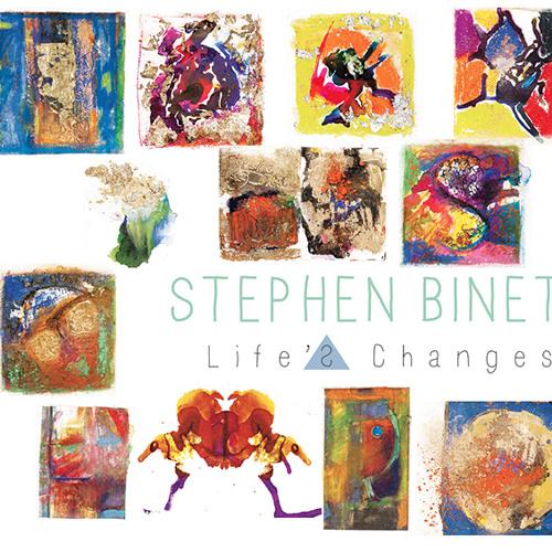 Stephen Binet's avatar