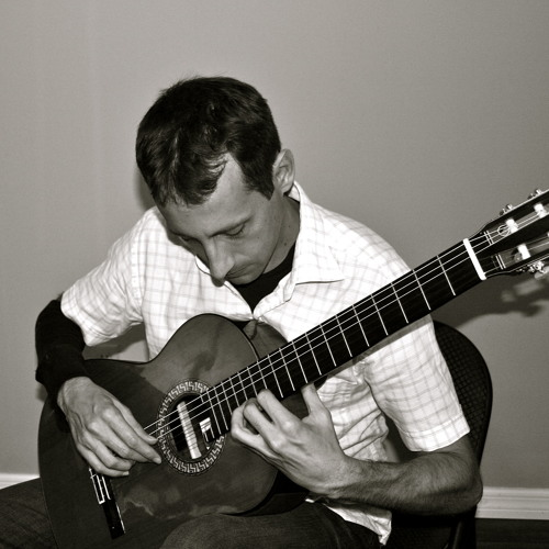 Federico Bonacossa's avatar