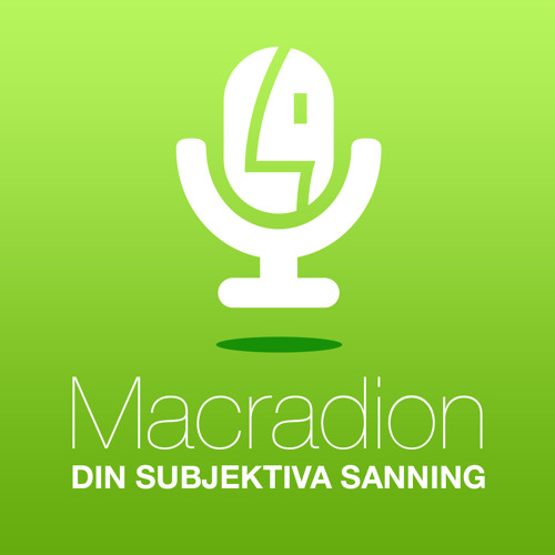 Macradion's avatar