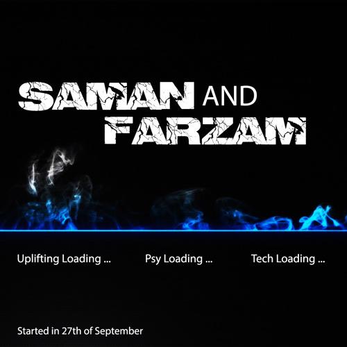 Saman & Farzam's avatar