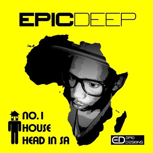 Epic Deep's avatar
