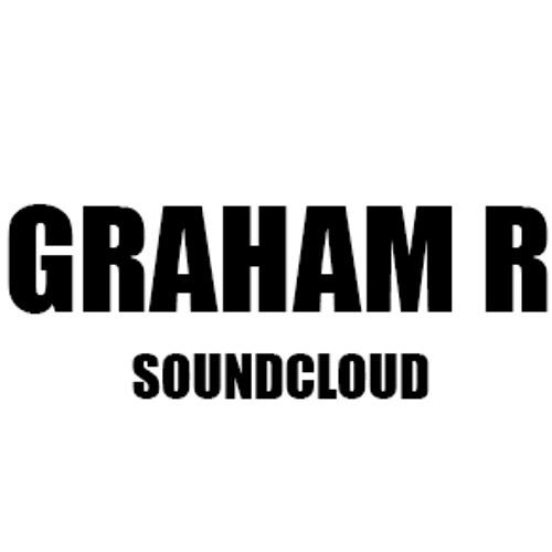 Dj Graham R's avatar