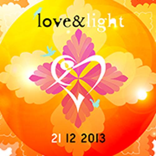 Liquid Soul Love & Light Mix