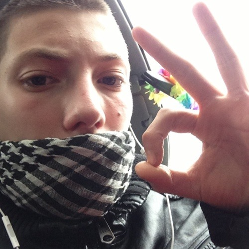 Florian Huruglica's avatar