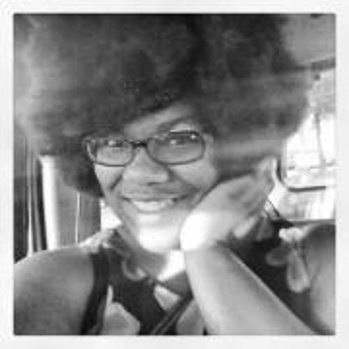 Phelocia Marks's avatar