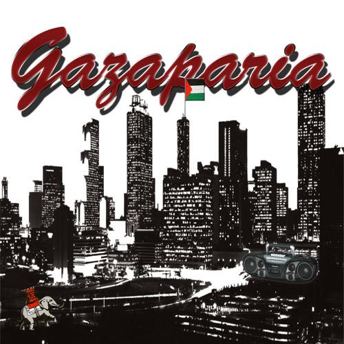 Gazaparia's avatar