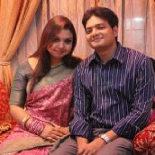 Sunyat Farhan's avatar