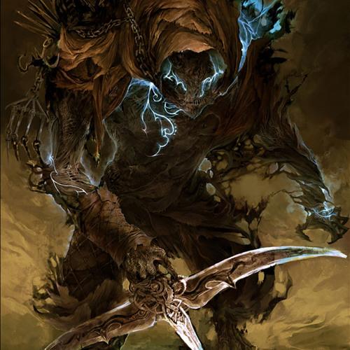 HUNTER 666's avatar