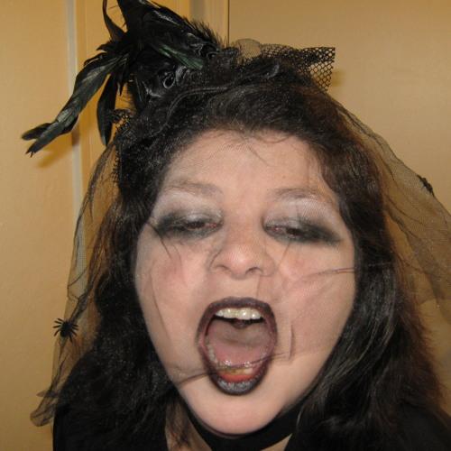 Meline Hasgonekrazy's avatar