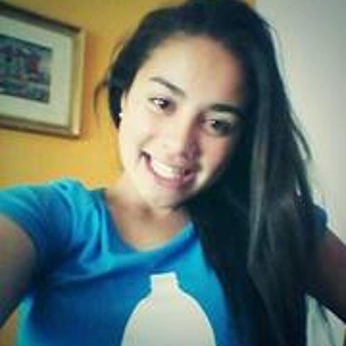 Abril Laureiro's avatar