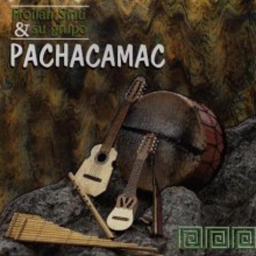 Grupo Pachacamac's avatar