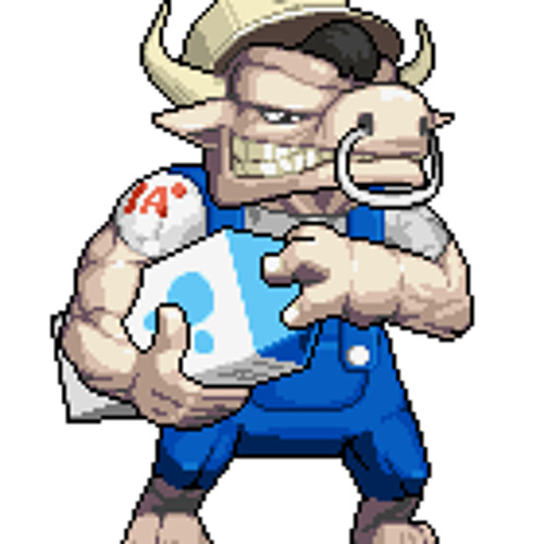 synchrok's avatar
