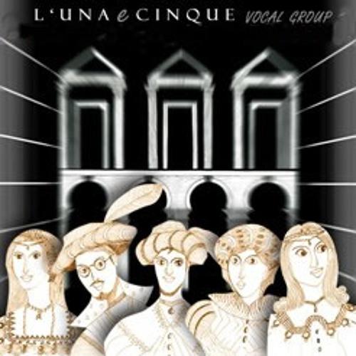 Lunaecinque's avatar