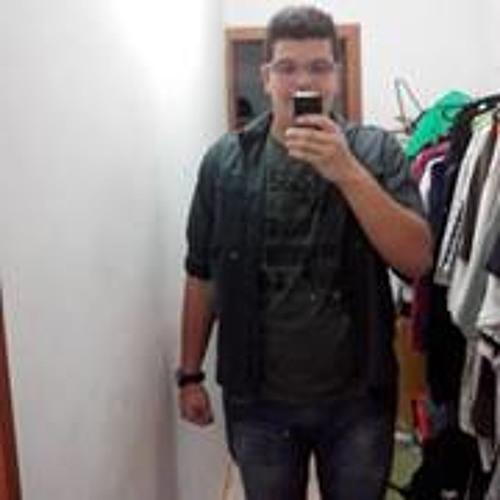 Luan Fernandes 15's avatar