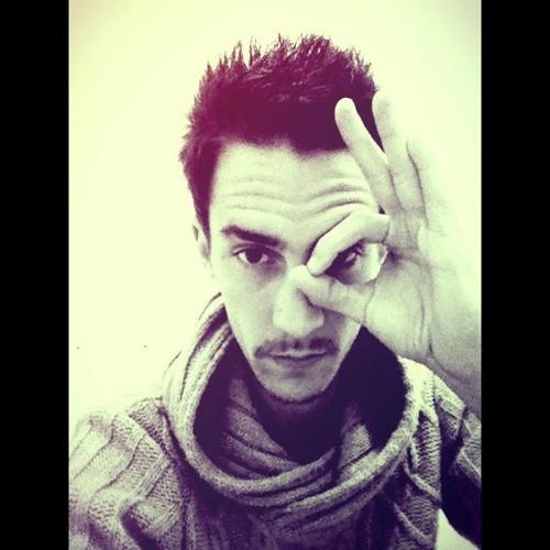Anthony Cy's avatar