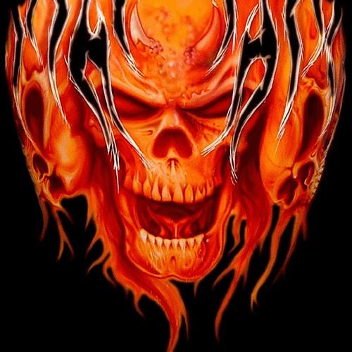 ThyGhost Mouk's avatar