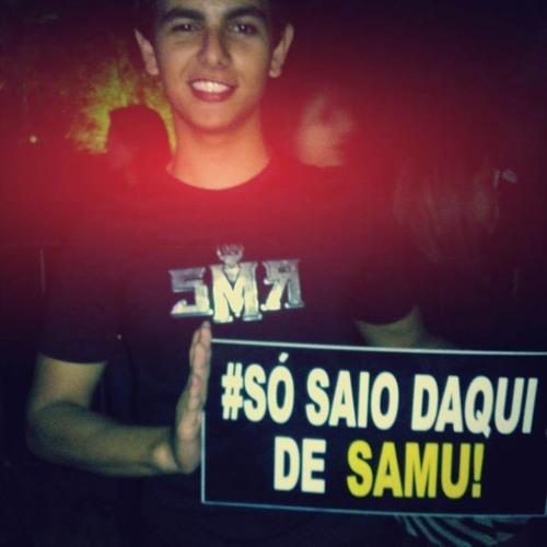 Luiz Abrão's avatar