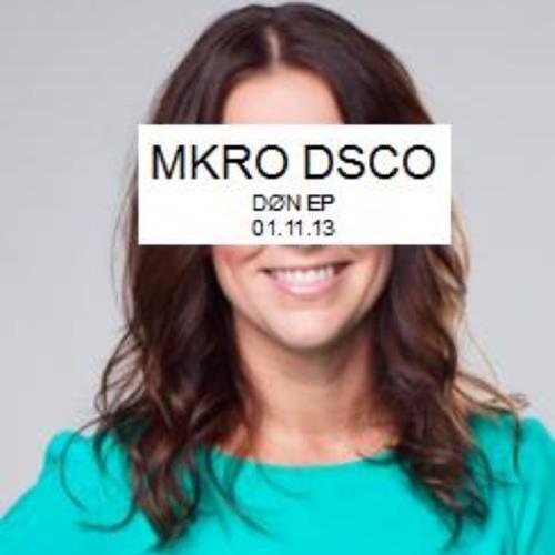 mkro dsco's avatar