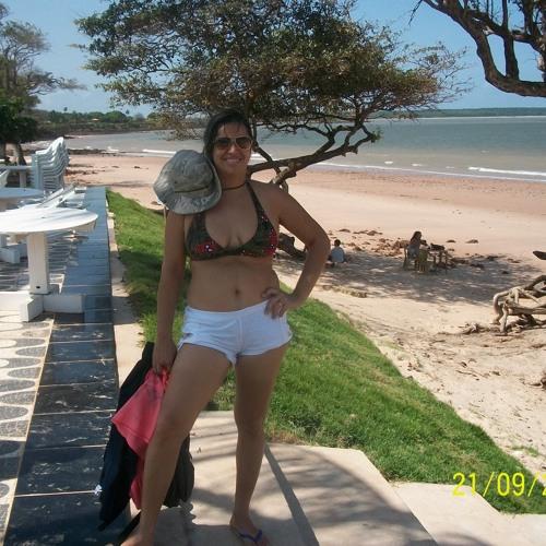 Targimara Ferreira's avatar