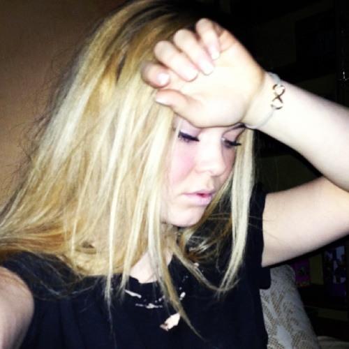 Agata Szendera's avatar