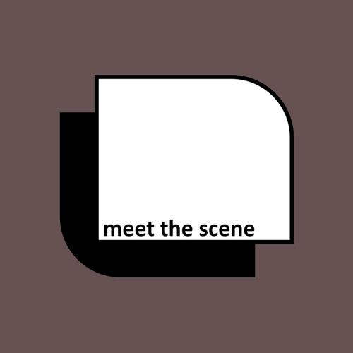 meet the scene's avatar