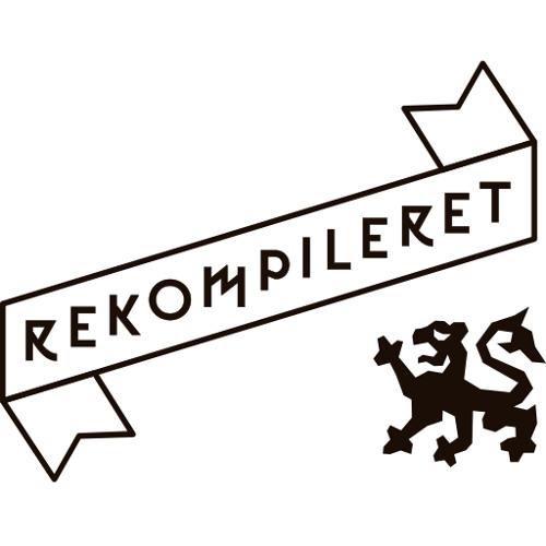 Rekompileret's avatar