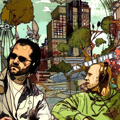 Aral & Sauze's avatar