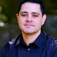 Mark Forman, PhD