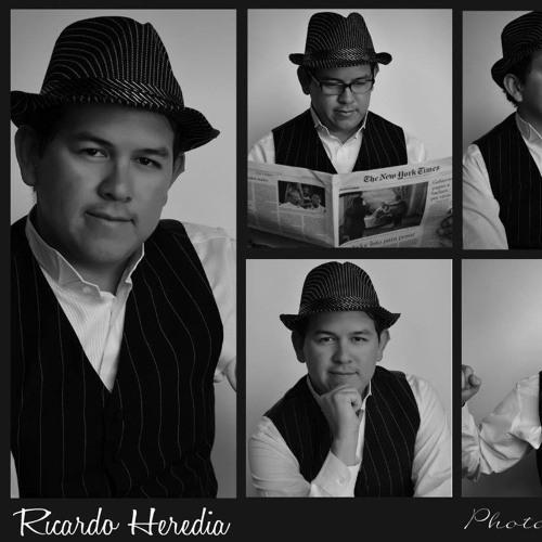 Richard Heredia 3's avatar