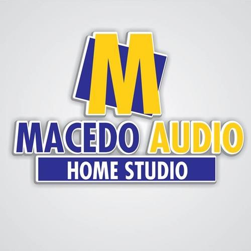 macedoaudioestudio's avatar