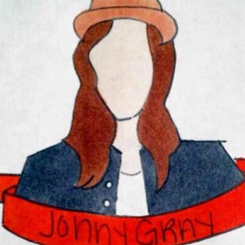 Jonny Gray's avatar