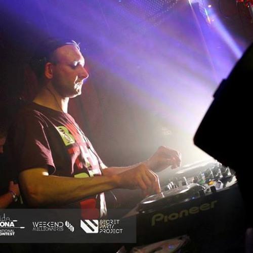 RICKY CARLIN DJ's avatar