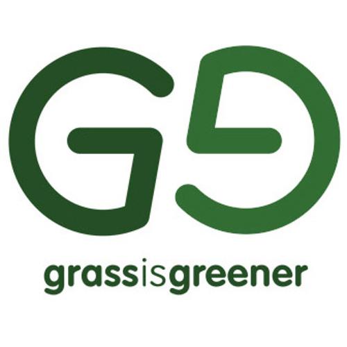 Grass Is Greener's avatar
