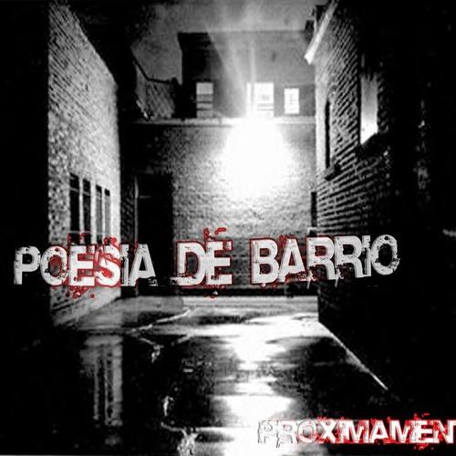 PoesíadebarrioSDB's avatar